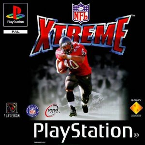 NFL Xtreme per PlayStation