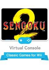 Sengoku 2 per Nintendo Wii