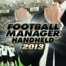 Football Manager Handheld 2013 da domani su App Store