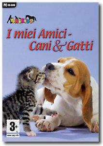 I Miei Amici – Cani & Gatti per PC Windows