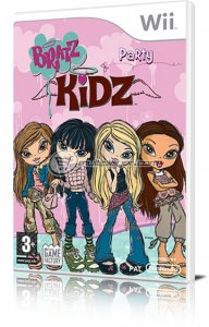 Bratz Kidz Party per Nintendo Wii