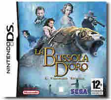 La Bussola d'Oro per Nintendo DS