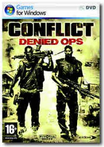 Conflict: Denied Ops per PC Windows