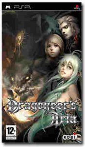 Dragoneer's Aria per PlayStation Portable