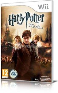 Harry Potter e i Doni della Morte - Parte 2 per Nintendo Wii