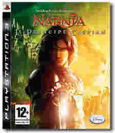 Le Cronache di Narnia: Il Principe Caspian per PlayStation 3