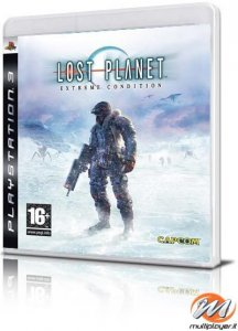 Lost Planet: Extreme Condition per PlayStation 3