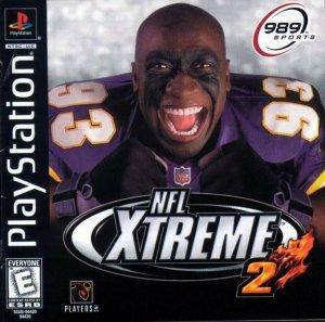 NFL Xtreme 2 per PlayStation