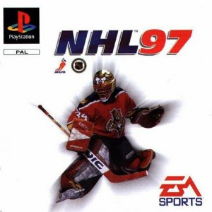 NHL '97 per PlayStation