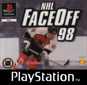 NHL FaceOff '98 per PlayStation