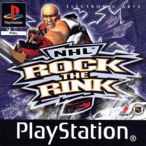NHL Rock the Rink per PlayStation