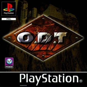 Or Die Trying (O.D.T.) per PlayStation