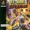 Off-World Interceptor Extreme per PlayStation