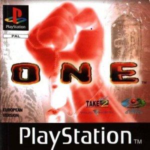 One (1997) per PlayStation
