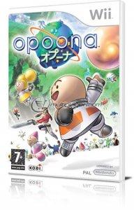 Opoona per Nintendo Wii