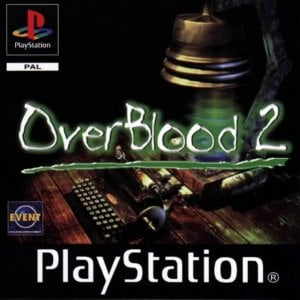 Overblood 2 per PlayStation