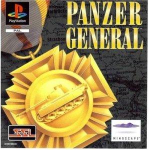 Panzer General per PlayStation
