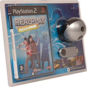 RealPlay Puzzlesphere per PlayStation 2
