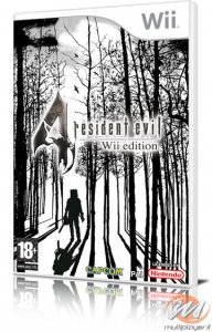 Resident Evil 4: Wii Edition per Nintendo Wii