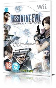 Resident Evil: The Darkside Chronicles per Nintendo Wii