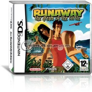 Runaway: The Dream of the Turtle per Nintendo DS
