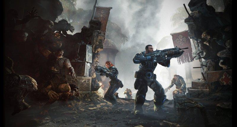 Spunta una modalità sbloccabile per Gears of War: Judgment