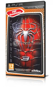 Spider-Man 3 per PlayStation Portable