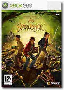 Spiderwick: Le Cronache per Xbox 360