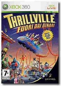 Thrillville: Fuori dai Binari per Xbox 360