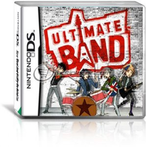 Ultimate Band per Nintendo DS
