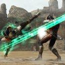 Fist of the North Star: Ken's Rage 2 per Wii U sarà soltanto scaricabile