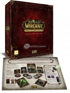 World of Warcraft: Mists of Pandaria per PC Windows
