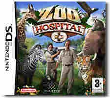 Zoo Hospital per Nintendo DS