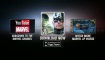 Avengers Initiative - Il trailer di Capitan America