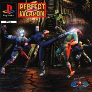 Perfect Weapon per PlayStation