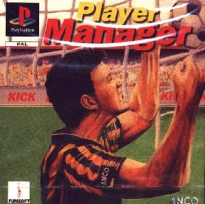 Player Manager per PlayStation