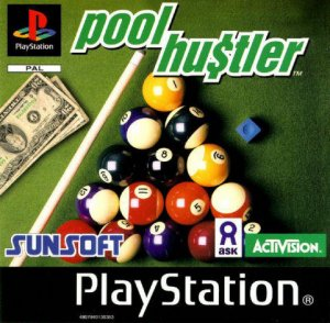 Pool Hustler per PlayStation