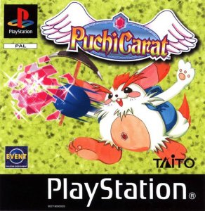 Puchi Carat per PlayStation