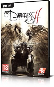 The Darkness II per PC Windows