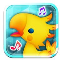 Theatrhythm Final Fantasy per iPhone