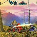 Muramasa Rebirth arriva su PlayStation Vita in estate