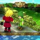 Il nuovo video di Dragon Quest VII: Frammenti di un Mondo Dimenticato