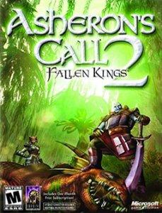 Asheron's Call 2 per PC Windows