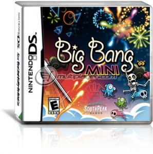 Big Bang Mini per Nintendo DS