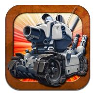 Metal Slug per iPad