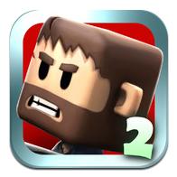 Minigore 2: Zombies per iPhone