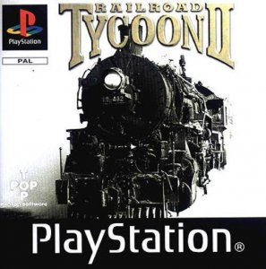 Railroad Tycoon II per PlayStation