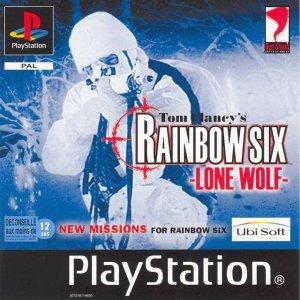 Rainbow Six: Lone Wolf per PlayStation