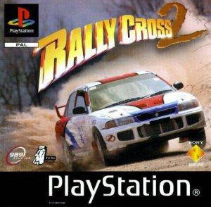 Rally Cross 2 per PlayStation
