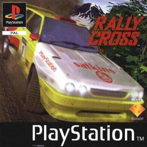 Rally Cross per PlayStation